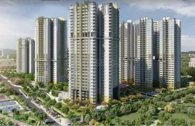 Gallery Cover Image of 1335 Sq.ft 2 BHK Apartment for buy in Jagajeevanram Nagar for 13200000