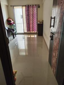 Gallery Cover Image of 750 Sq.ft 1 BHK Apartment for rent in S R Plaza, Taloja for 7500