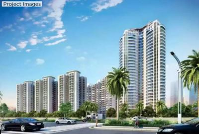 Gallery Cover Image of 1390 Sq.ft 2 BHK Apartment for buy in Hilston, Sector 79 for 7228000