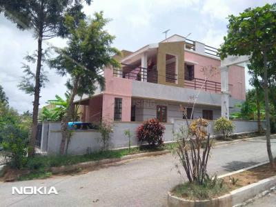 Gallery Cover Image of 1000 Sq.ft 2 BHK Independent House for buy in Hosur for 2850000