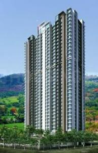 Gallery Cover Image of 1100 Sq.ft 2 BHK Apartment for rent in Goregaon East for 38000