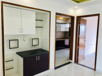 Gallery Cover Image of 1800 Sq.ft 3 BHK Independent Floor for buy in Sector 46 for 13500000