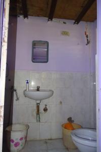 Bathroom Image of Aditya PG in Goregaon East