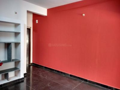 Gallery Cover Image of 450 Sq.ft 1 BHK Apartment for rent in Bommanahalli for 10000