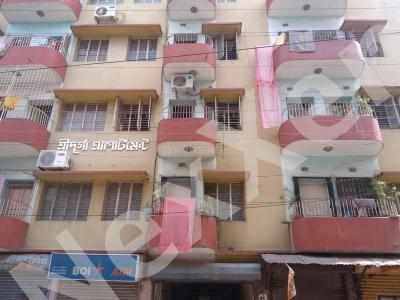 Gallery Cover Image of 1000 Sq.ft 2 BHK Apartment for buy in Barasat for 1700000