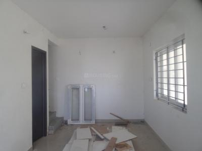 Gallery Cover Image of 1258 Sq.ft 3 BHK Independent House for rent in Kanathur Reddikuppam for 18000