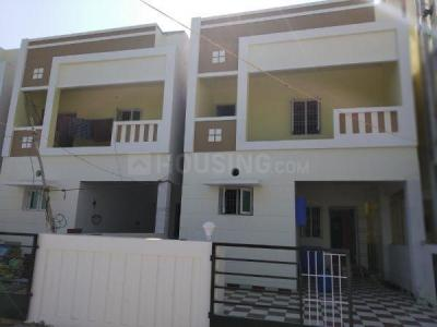 Gallery Cover Image of 1600 Sq.ft 3 BHK Independent House for buy in Madambakkam for 6500000