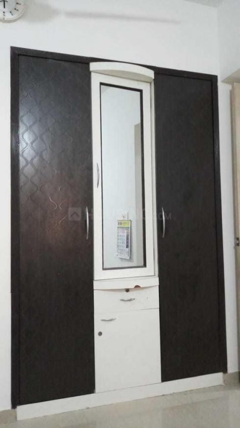 Bedroom Image of 650 Sq.ft 1 BHK Apartment for rent in Dombivli East for 10500