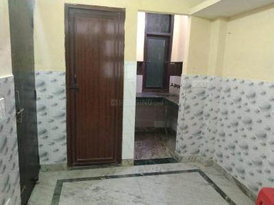 Gallery Cover Image of 380 Sq.ft 1 RK Apartment for rent in New Ashok Nagar for 4700