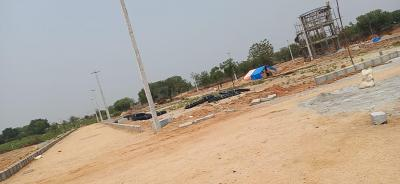 200 Sq.ft Residential Plot for Sale in Bowenpally, Hyderabad