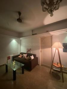 Gallery Cover Image of 1400 Sq.ft 3 BHK Apartment for rent in Sagar Darshan, Bandra West for 100000