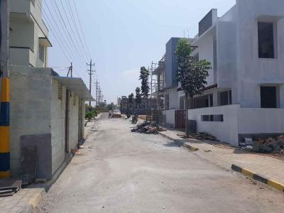 Gallery Cover Image of 1200 Sq.ft 3 BHK Villa for buy in Dattagalli Third Stage for 7400000