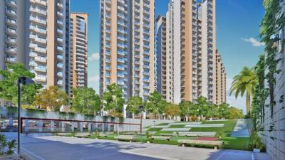 Gallery Cover Image of 1040 Sq.ft 2 BHK Apartment for buy in Omicron I Greater Noida for 3900000