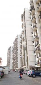 Gallery Cover Image of 1034 Sq.ft 2 BHK Apartment for rent in Majestique City, Wagholi for 13500