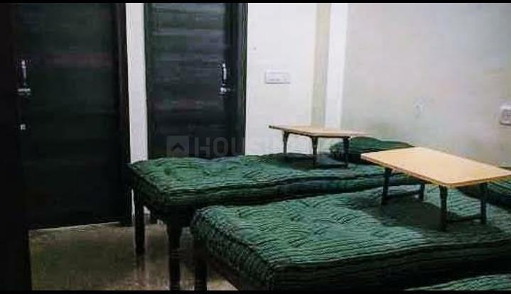 Bedroom Image of Lalaji's PG in Hauz Khas
