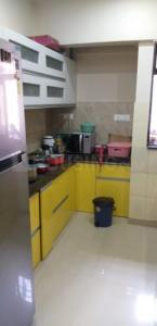 Gallery Cover Image of 1400 Sq.ft 3 BHK Apartment for buy in Shilphata for 9800000