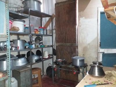 Kitchen Image of Reddy PG in BTM Layout