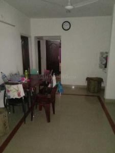Gallery Cover Image of 1500 Sq.ft 3 BHK Apartment for rent in Six Mile for 20000