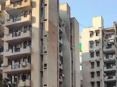 Gallery Cover Image of 1000 Sq.ft 2 BHK Apartment for rent in Vikaspuri for 16000
