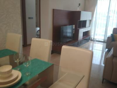 Gallery Cover Image of 805 Sq.ft 1 BHK Apartment for buy in Concorde Spring Meadows, Jalahalli for 5100000