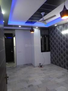 Gallery Cover Image of 900 Sq.ft 2 BHK Independent Floor for buy in Khirki Extension for 3500000