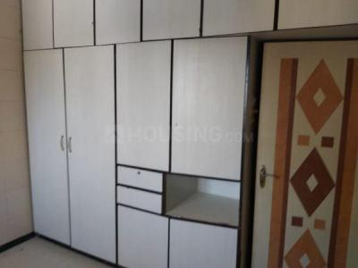 Gallery Cover Image of 500 Sq.ft 1 BHK Apartment for rent in Borivali West for 15500