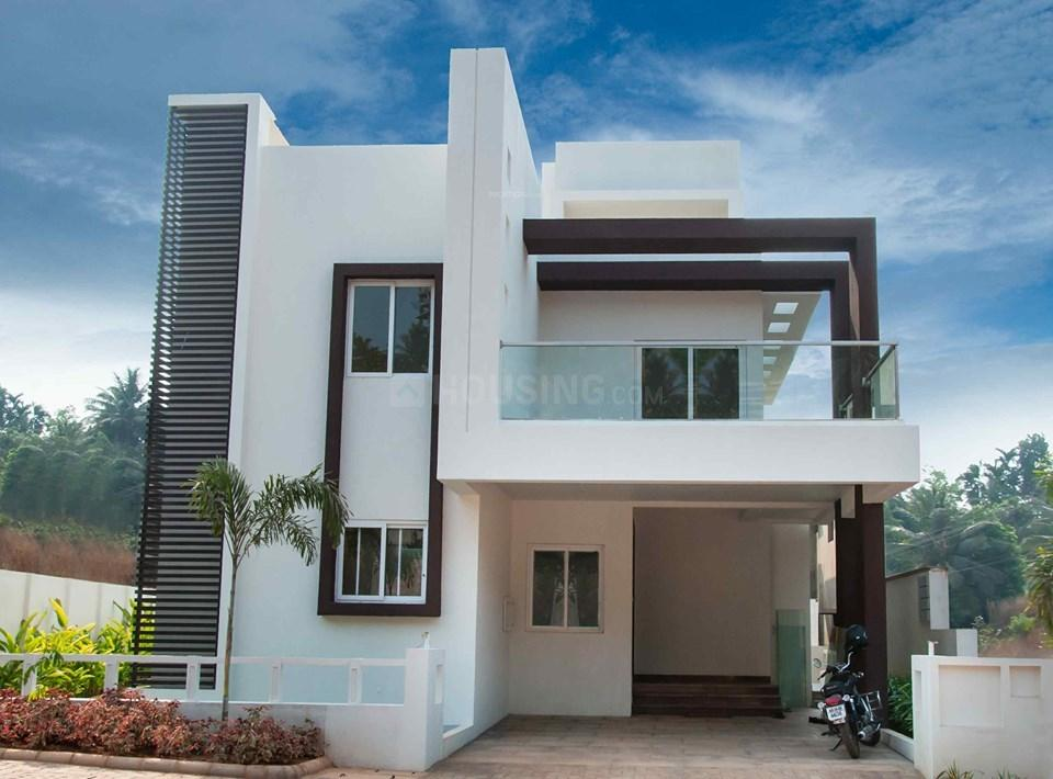 Building Image of 1257 Sq.ft 2 BHK Independent House for buy in Whitefield for 4528000