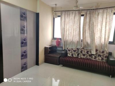Gallery Cover Image of 580 Sq.ft 2 BHK Apartment for rent in Neelam Adarsh Nagar, Thane West for 22000