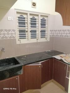 Gallery Cover Image of 650 Sq.ft 1 BHK Independent House for rent in C V Raman Nagar for 10500