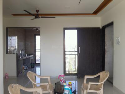 Gallery Cover Image of 1550 Sq.ft 3 BHK Apartment for rent in Dharamveer Nagar for 40000