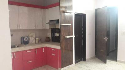 Gallery Cover Image of 750 Sq.ft 2 BHK Independent Floor for rent in Uttam Nagar for 13000
