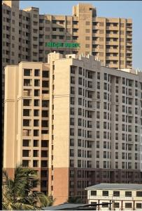 Gallery Cover Image of 590 Sq.ft 1 BHK Apartment for buy in Nice Park, Shilphata for 3000000