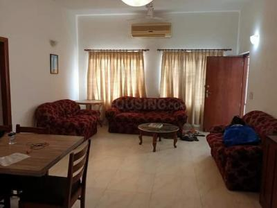 Gallery Cover Image of 2700 Sq.ft 3 BHK Independent Floor for rent in  Defence Colony, Defence Colony for 75000