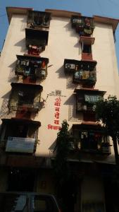 Gallery Cover Image of 188 Sq.ft 1 RK Apartment for buy in Umerkhadi for 7000000