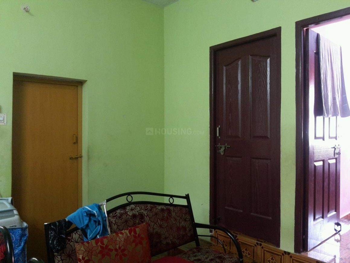 Living Room Image of 750 Sq.ft 2 BHK Independent House for rent in Tambaram for 8000
