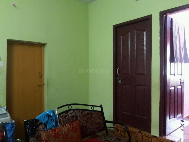 Living Room Image of 750 Sq.ft 2 BHK Independent House for rent in Tambaram for 8500
