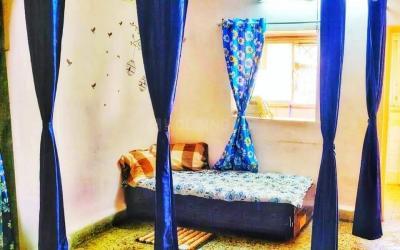 Bedroom Image of Urgently Looking For A Male Flatmate In Andheri West. Single Occupancy in Andheri West