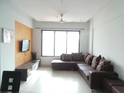 Gallery Cover Image of 1800 Sq.ft 3 BHK Apartment for rent in Seawoods for 70000