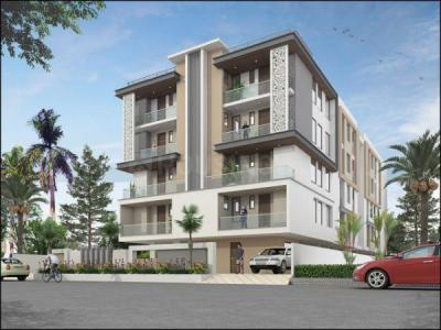 Gallery Cover Image of 1025 Sq.ft 2 BHK Apartment for buy in Karni Vihar for 2999000