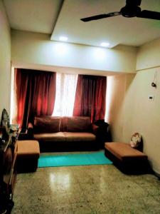 Gallery Cover Image of 750 Sq.ft 1 BHK Apartment for rent in Mittal Treedom Park, Kalas for 20000