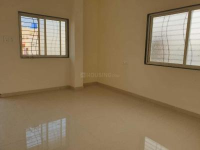 Gallery Cover Image of 1200 Sq.ft 2 BHK Apartment for rent in Kharadi for 32000