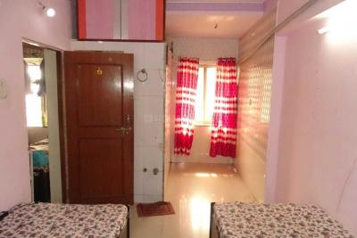 Bedroom Image of PG 4441398 Andheri East in Andheri East
