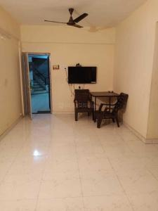 Gallery Cover Image of 750 Sq.ft 1 BHK Independent House for rent in Kharadi for 10000