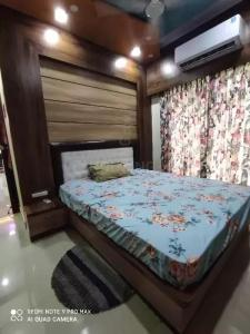 Gallery Cover Image of 925 Sq.ft 2 BHK Apartment for buy in Swastik Parvati Garden, Boisar for 2700000
