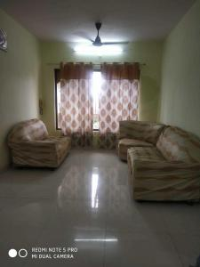 Gallery Cover Image of 450 Sq.ft 1 BHK Apartment for rent in Santacruz East for 40000