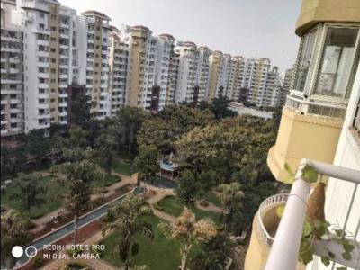 Gallery Cover Image of 1800 Sq.ft 3 BHK Apartment for rent in Marathahalli for 40000