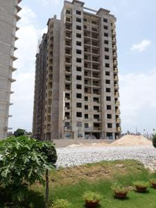 Gallery Cover Image of 1090 Sq.ft 2 BHK Apartment for buy in Miranpur Pinvat for 4344280