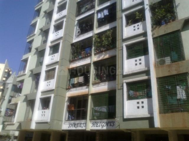 Building Image of 900 Sq.ft 2 BHK Apartment for rent in Mira Road East for 16000