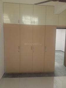 Gallery Cover Image of 1200 Sq.ft 3 BHK Independent House for rent in Sahakara Nagar for 35000