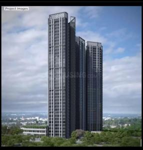Gallery Cover Image of 670 Sq.ft 1 BHK Apartment for buy in Landmark, Dahisar East for 5650000